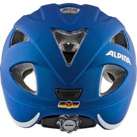 Alpina Ximo L.E. Casco Bambino, blue